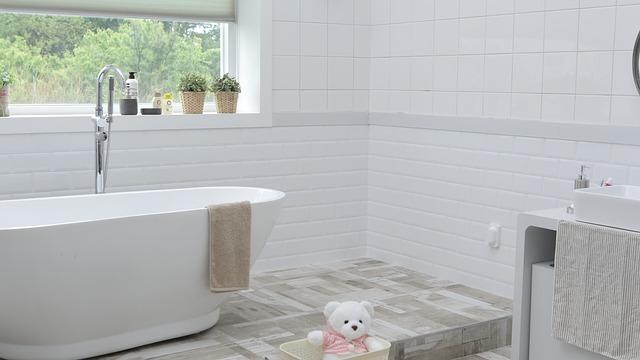 Co doda Twojej łazience wyrazu?