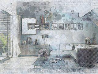 Wyposażenie domu – nowoczesne i praktyczne meble