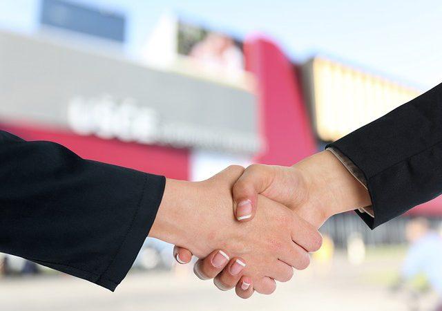 Jak prowadzić skuteczne spotkanie handlowe?