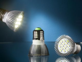 Lampy sufitowe LED i ich korzyści