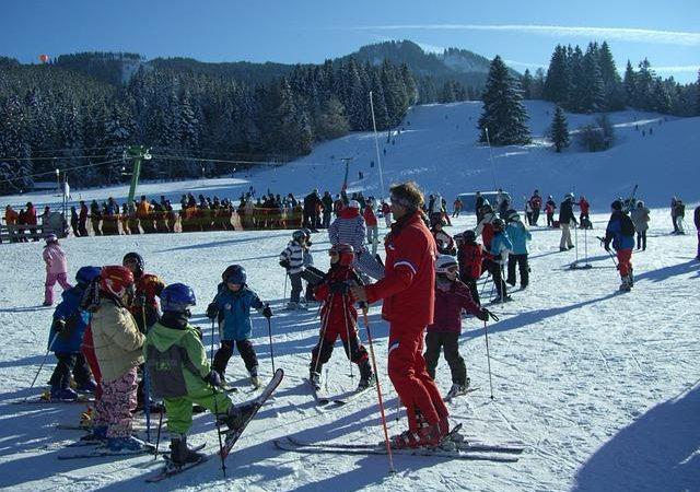 5 powodów, dla których dzieci kochają góry