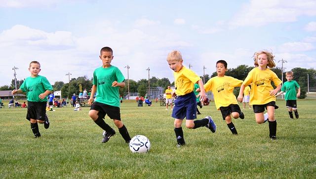 Od juniora do seniora – rozwój młodych sportowców