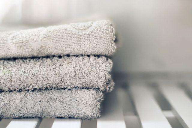 Ręcznik z bawełny egipskiej – co warto o nich wiedzieć?