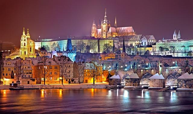 Jak kształtują się zarobki w Czechach?