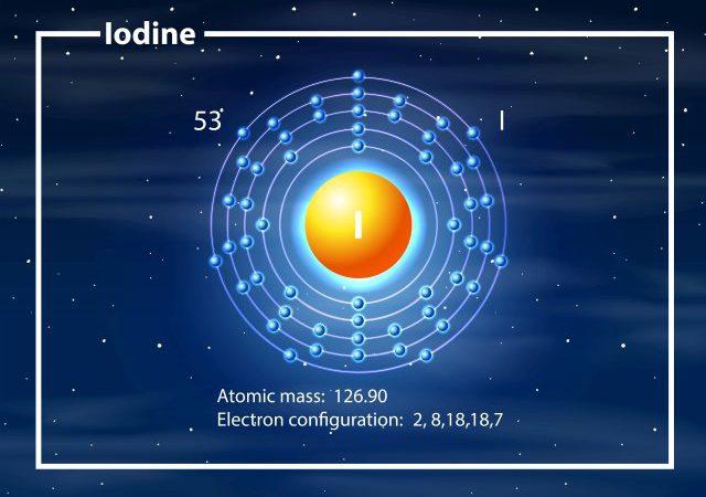 Jod – jakie niezwykłe właściwości skrywa ten pierwiastek?