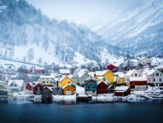Jak wygląda zwrot podatku z Norwegii?